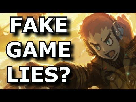 A FAKE Million Dollar Kickstarter Game?! - Rant Video