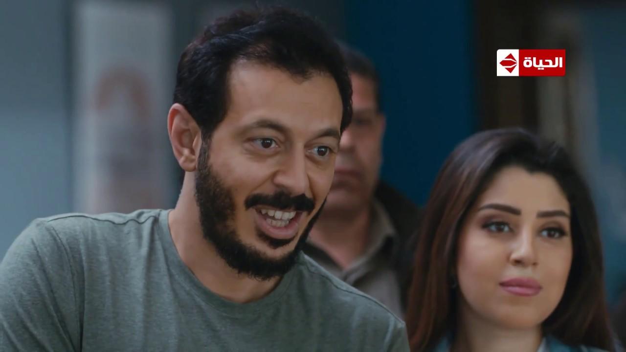 أيوب نفذ  خطة جهنمية لا يمكن تشوفها في حياتك ودخل منصور وسماح السجن!