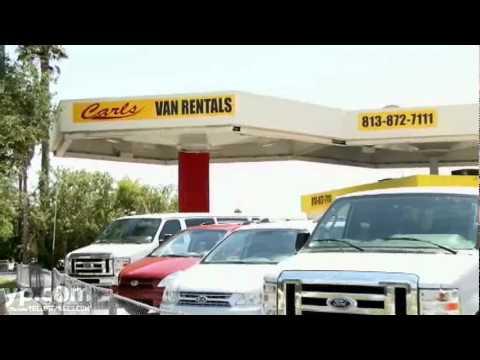Carls Van Rentals Sales