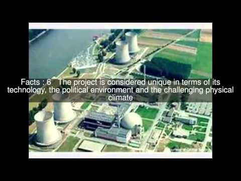 Bushehr Nuclear Power Plant Top  #10 Facts