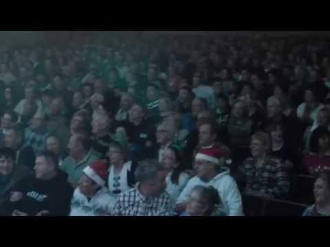 """""""Schneewalzer"""" - De Randfichten - Weihnachtskonzert in Aue"""