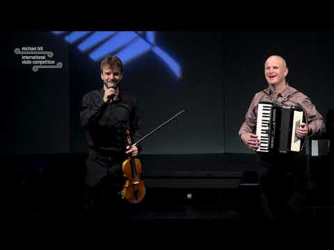"""MHIVC 2019 Round 1: Matthias Well (""""Those were the days"""" a Russian folk song)"""