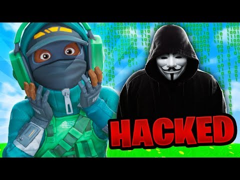 WE GOT HACKED IN A TOURNAMENT!