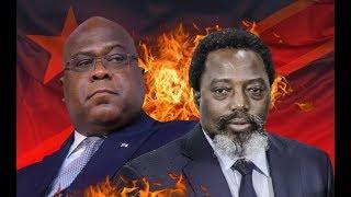 ACTU POLITIK 16 11 LES OBSTACLES DE LA GOUVERNANCE DE FELIX TSHISEKEDI EN RDC