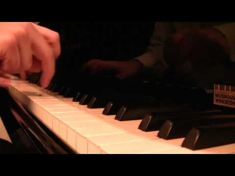 Mozart, Das Butterbrot (La Tartine Beurée)
