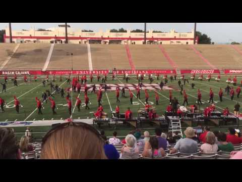 Louisiana Stars Drum Corps