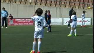 ASD Olmo Juventus - Barcelona Escola, Copa Santa 2012 (Finale U10 + rigori)