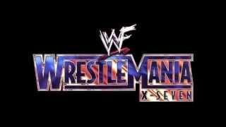 WWF - Wrestlemania 17 Theme + Download