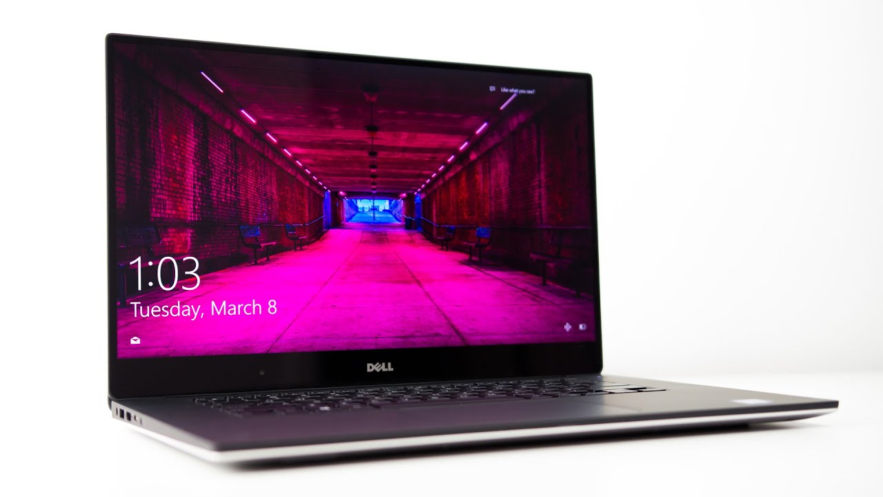 infinity one laptop. Dell Skylake XPS 15 9550 Review: Best Windows Laptop? (4K/Infinity Edge) - YouTube Infinity One Laptop