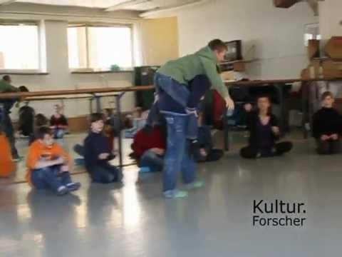Kultur.Forscher 2010/2011 - Christliche Schule Dresden