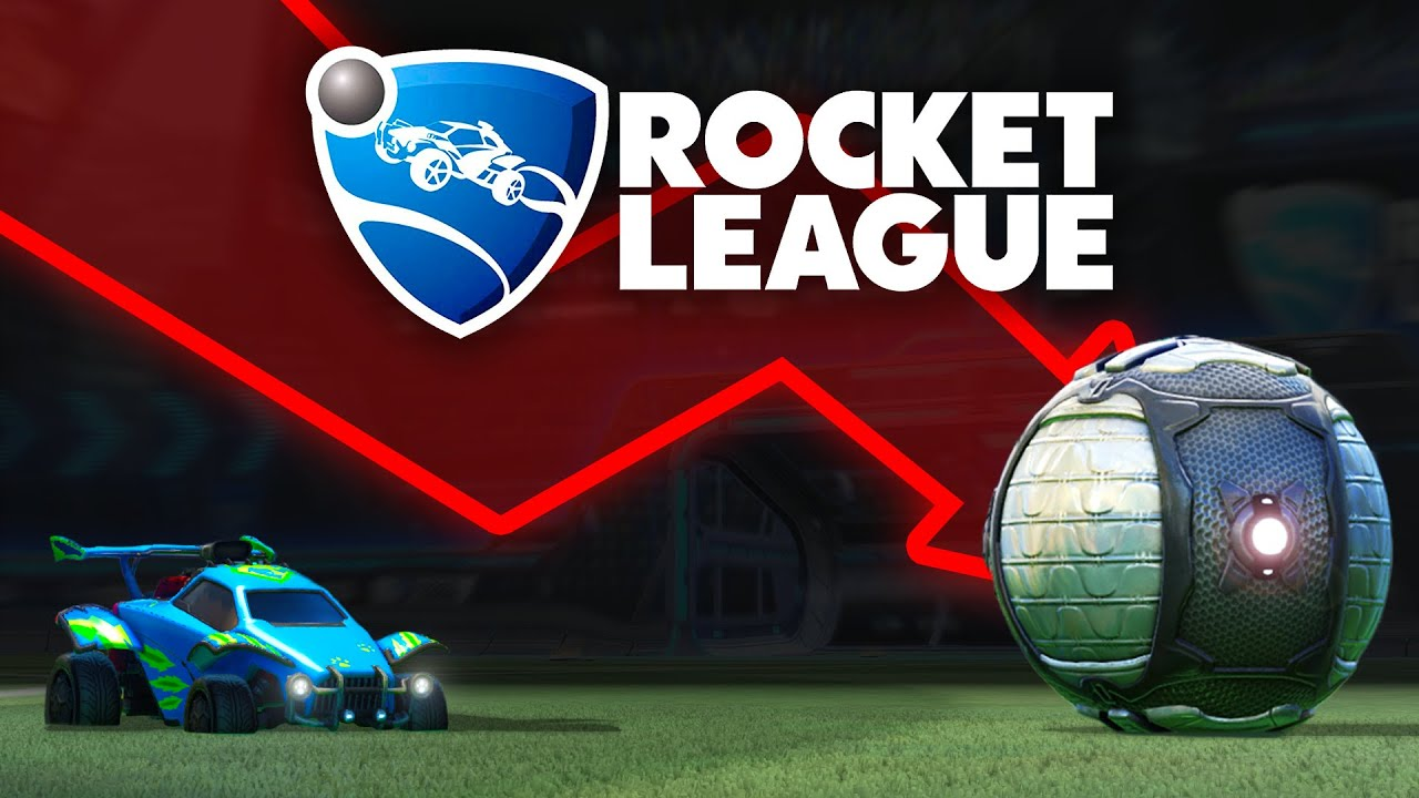 How to save Rocket League from dying...