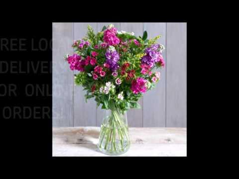 edmond ok florist