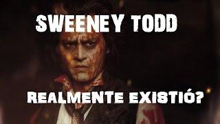 ¿Sweeney Todd existió realmente? La historia del real barbero demoníaco