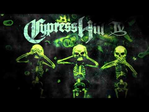 Cypress Hill - Dead Men Tell No Tales
