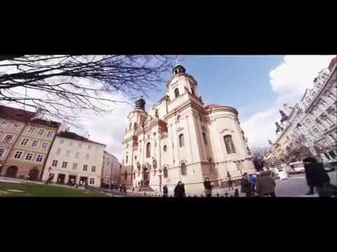 GOPRO: PRAGUE-VIENNA-DRESDEN TRIP