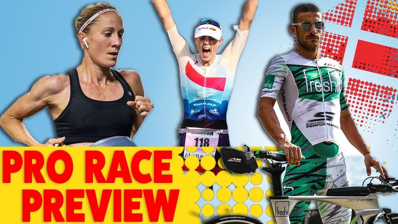 329ca99416e IRONMAN HAWAII WORLD CHAMPIONSHIP 2018  pro triathlete race preview ...