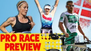 IRONMAN HAWAII WORLD CHAMPIONSHIP 2018: pro triathlete race preview