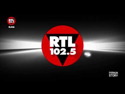 RTL 102.5 - Raccolta Jingle (2016)