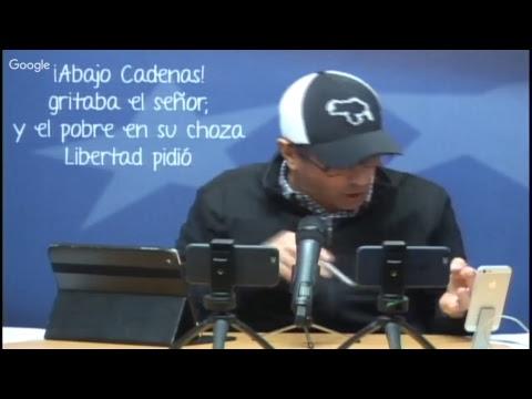 27-11-2017 Pregunta Capriles