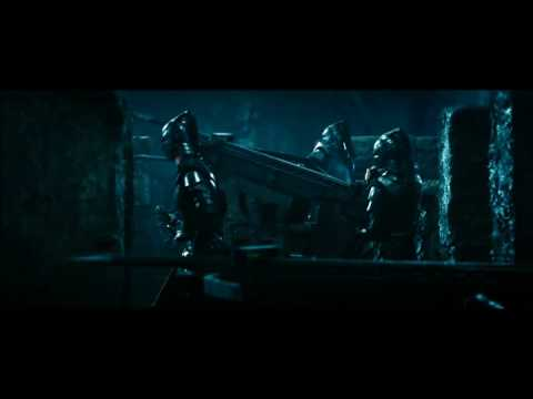 UNDERWORLD 3 extrait VF / grooosse arbalete streaming vf