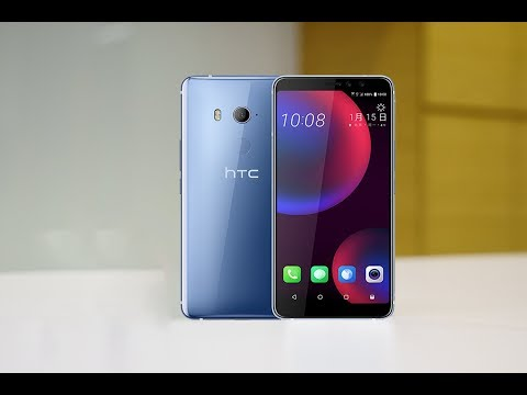 HTC U11 EYEs New Smartphone Specifications, Features 2018