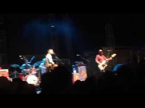 Turnpike Troubadours Wrecked Live in Waco TX