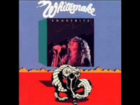 Whitesnake - Aint No Love Inthe Heart Of The City
