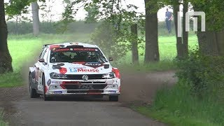 Sezoens Rally 2019 by JM