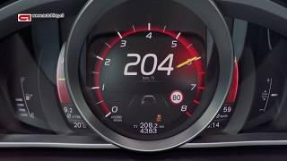 Volvo V40 T4 SPEED