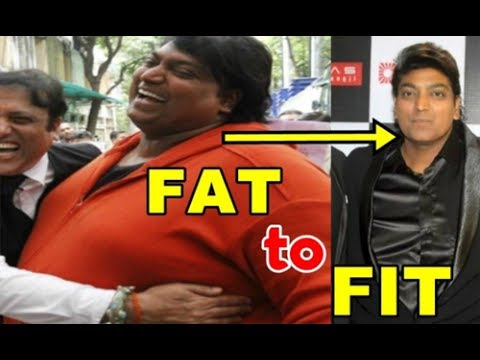 Bollywood Celebs Who Had A Drastic Weight Loss and become Fat to Fit