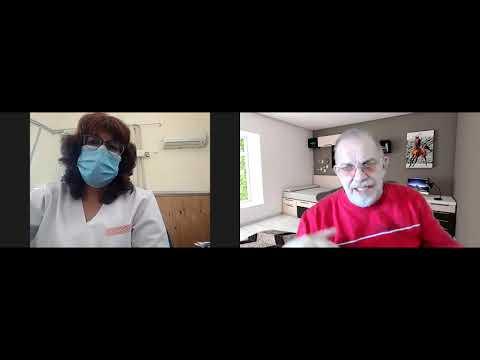 Finochietti: El calor no cambia al virus