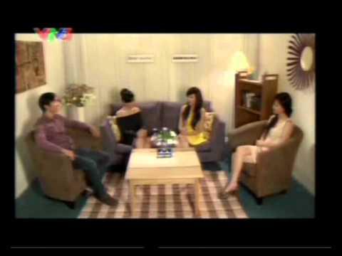 """Chuyện đêm muộn 19/04/2012 """"Thành thật trong tình yêu""""part.1"""