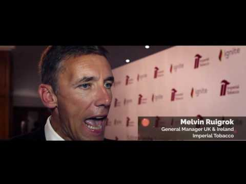 Imperial Tobacco Awards and Expo 2015