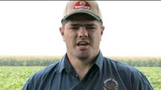 Tony DaCosta, South Africa -- Farmer Profile