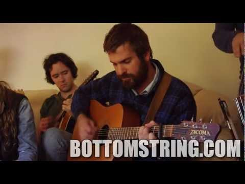 BSS #15.1 - Mandolin Orange w/ Josh Oliver -