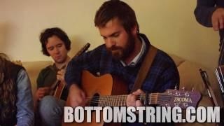 "Bss #15.1 - Mandolin Orange W/ Josh Oliver - ""drink Up And Go Home"""