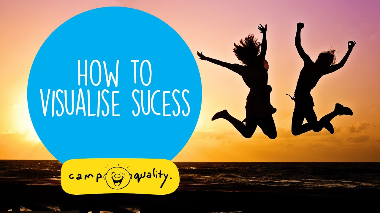 How To Visualise Success And Achieve Your Goals