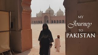 [23.87 MB] My Journey to Pakistan - Sonia Nisa's Travel Documentary