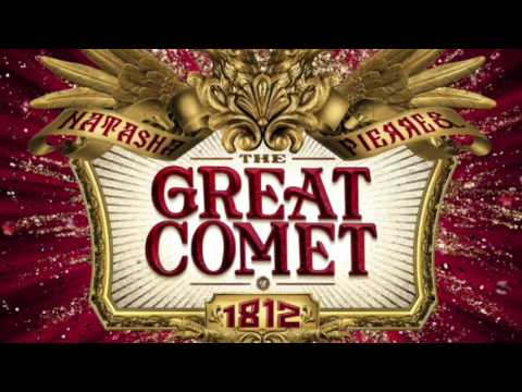 Natasha Lost Karaoke | Natasha, Pierre, and the Great Comet of 1812