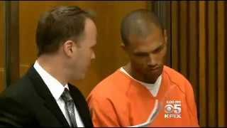 Model' Prisoner Whose Mugshot Is Viral Sensation Appears In Stockton Court