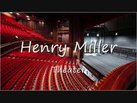 NYC Broadway Theaters