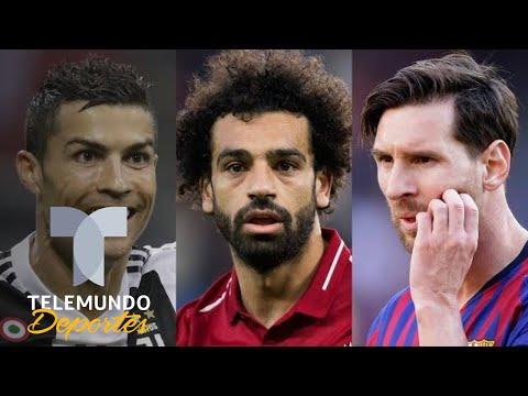 Los cruces del Barcelona, el Real Madrid y la Juventus en la Champions   Telemundo Deportes