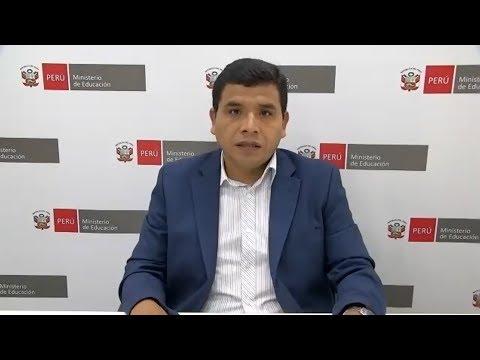 PROCESO DE RACIONALIZACIÓN - MINEDU
