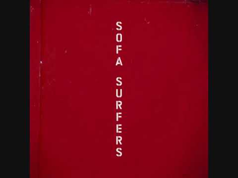 Sofa Surfers - Life In Malmo