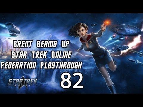 Let's Play Star Trek Online - [Part 82] [Reputation System]