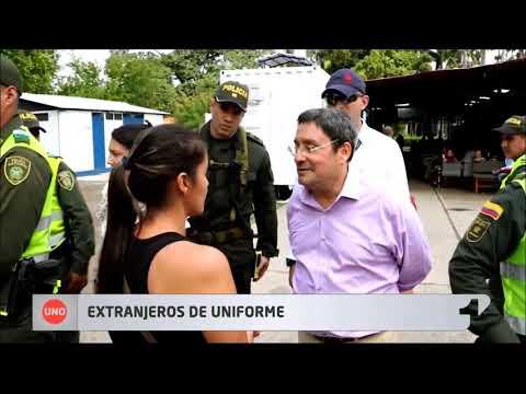Movimiento de tropas en la frontera con Venezuela tiene alarmados a los ciudadanos