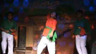 Niranjan Dance.mpg