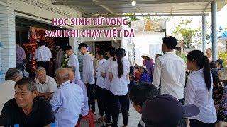 Nam sinh chết sau khi chạy việt dã ở Phú Yên và nỗi đau gia đình
