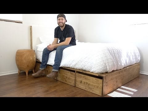 mattress man single bed frames