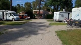 Camperveld Camping de Hertshoorn